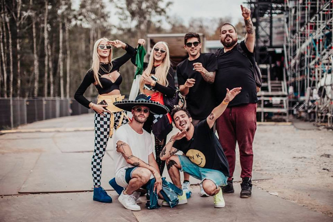 Es hora de apostar por la música electrónica mexicana: Rodrigo Ávila