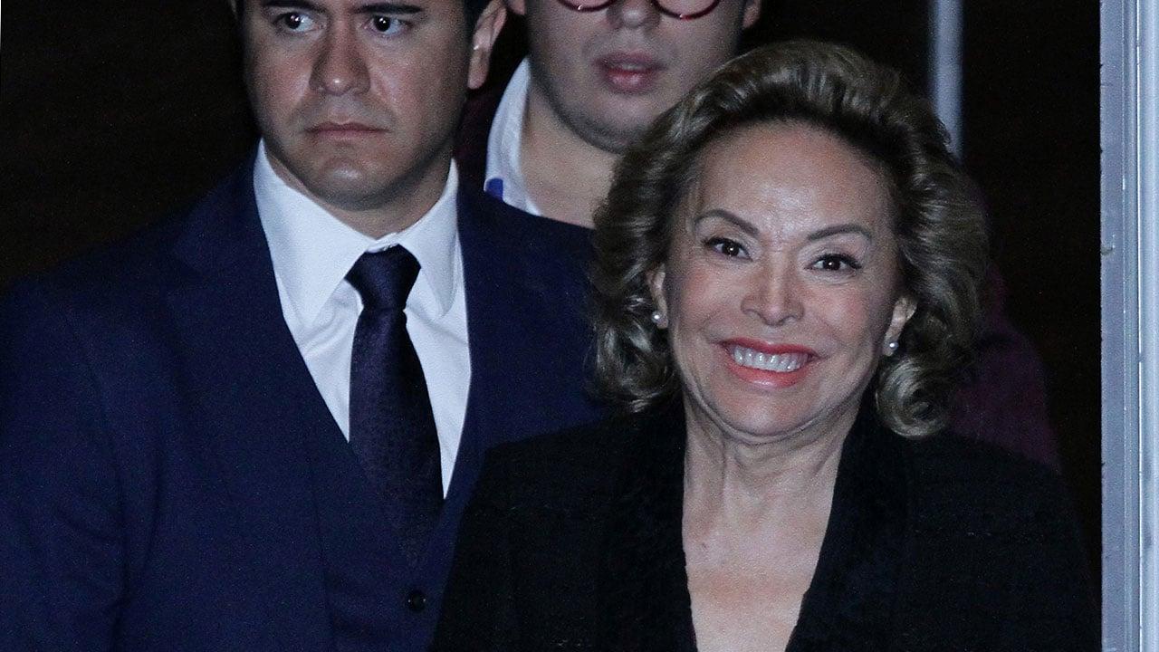 'Déspota y antipática', así catalogaba el Cisen a Elba Esther Gordillo