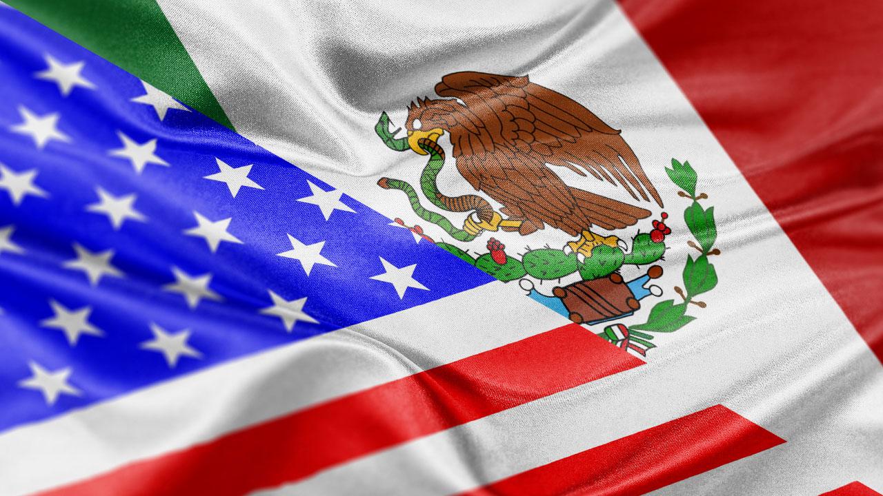Texto de acuerdo comercial entre México-EU no se entregará hoy