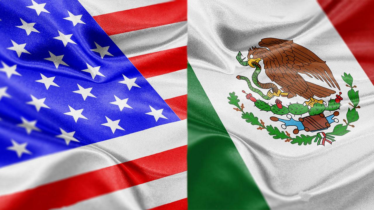 mexicanos en EUA