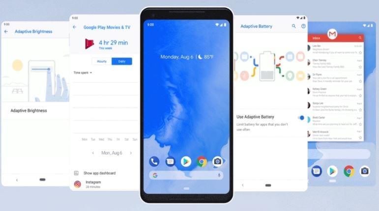Google posibilitará eliminar datos de ubicación y uso de la aplicación