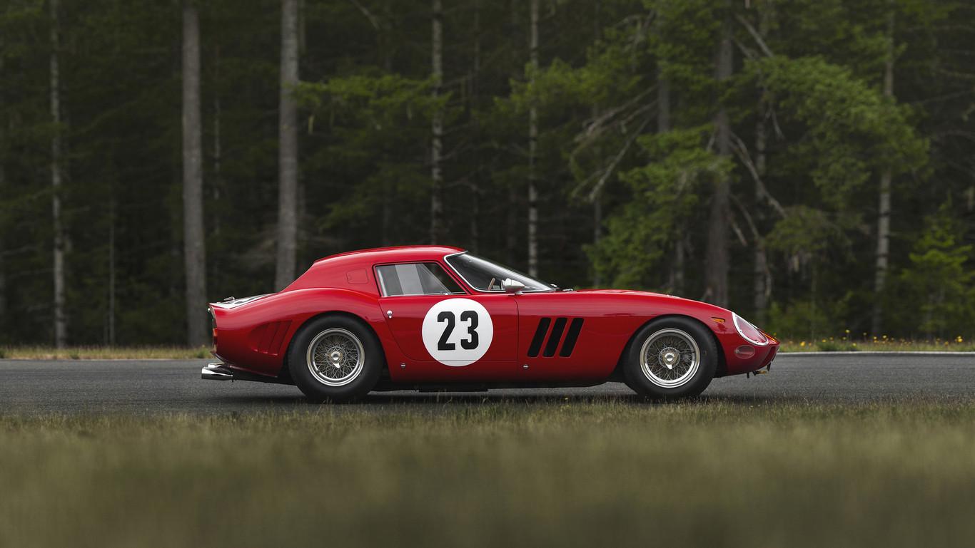 Este Ferrari podría convertirse en el auto más caro del mundo, descubre por qué