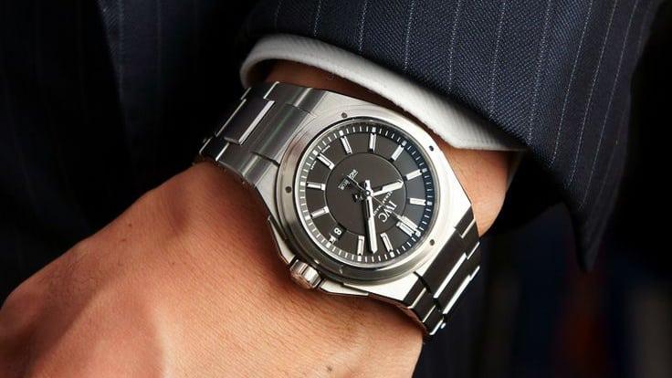 Gerald Genta alta relojería