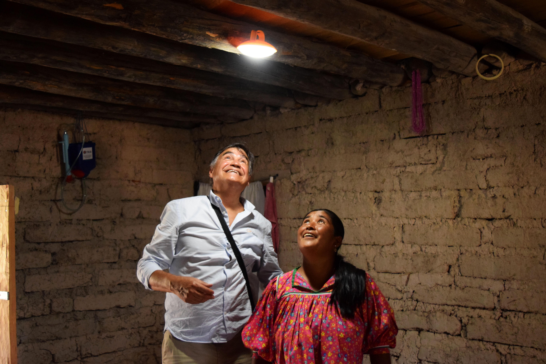 Ilumínate, la iniciativa renovable que quiere dar luz a 2 millones de mexicanos