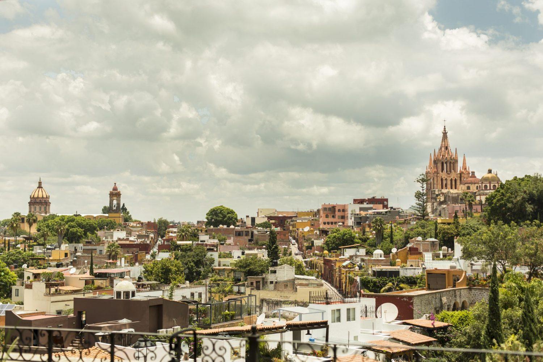 San Miguel de Allende gourmet