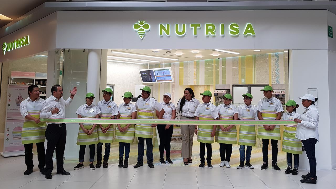 Nutrisa va por 30 tiendas más en 2019 con inversión de 60 mdp