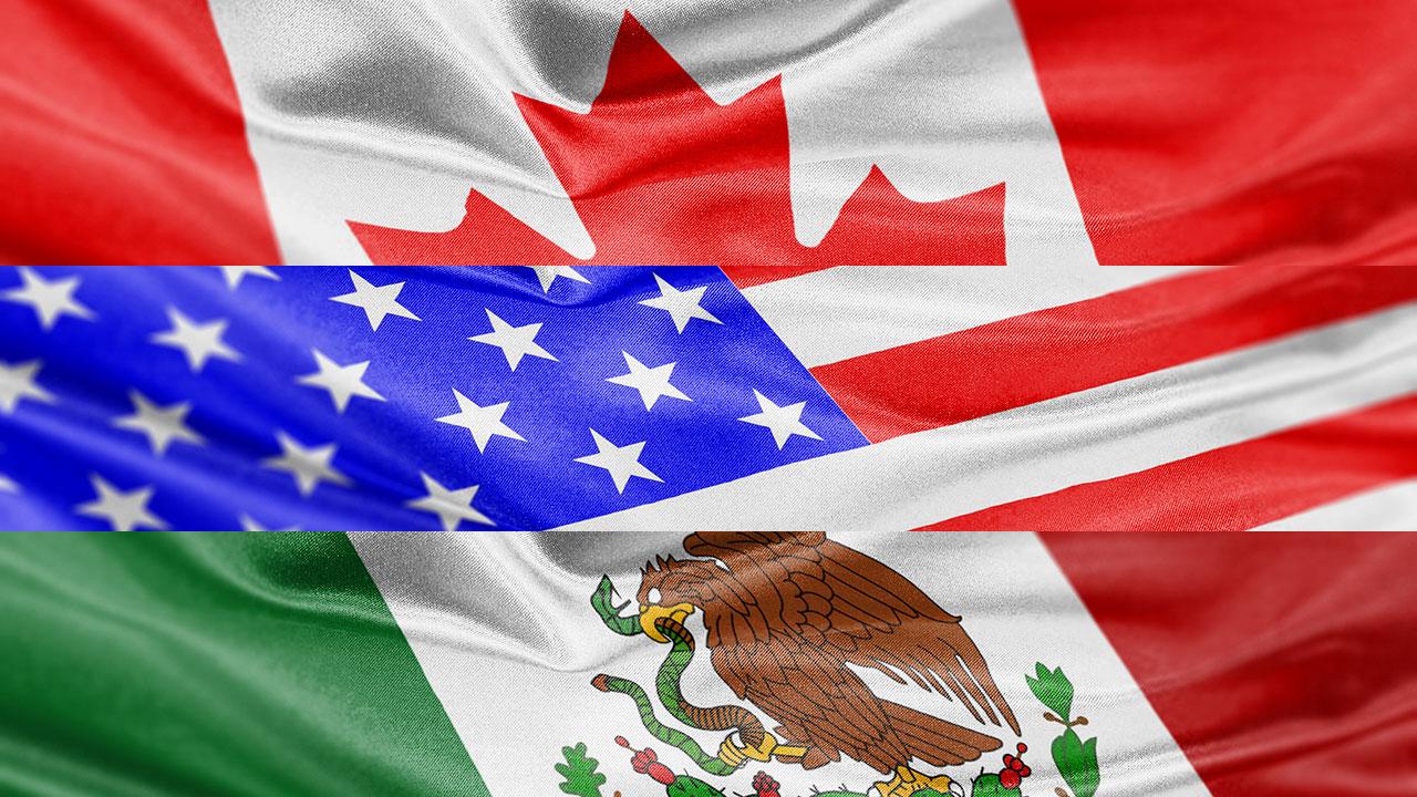 Canadá se incorporará a reuniones sobre TLCAN en los siguientes días
