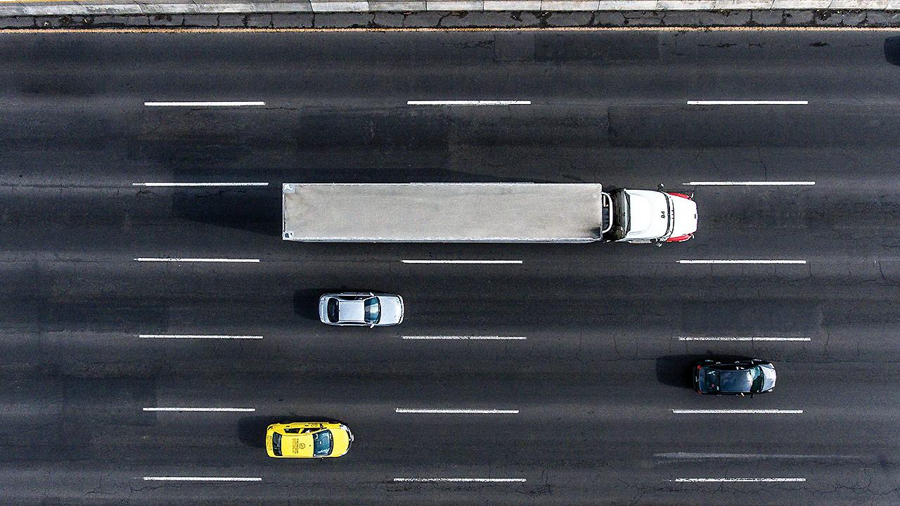República Dominicana impulsa proyectos de transporte