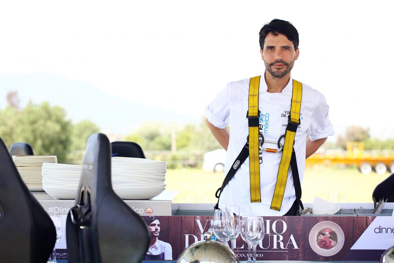 Virgilio Martínez abrirá un restaurante en el Amazonas peruano