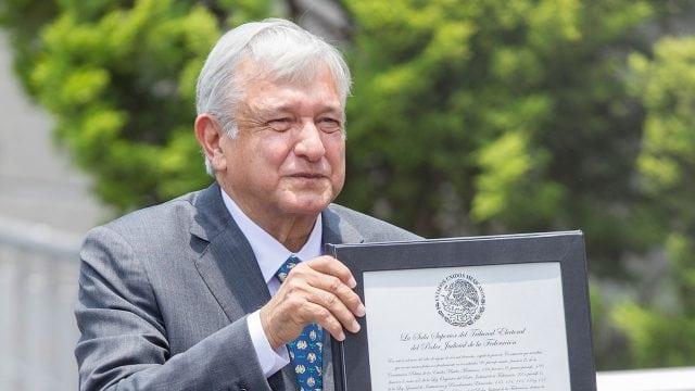 Los mexicanos protegerán al Presidente no el Estado Mayor Presidencial: AMLO