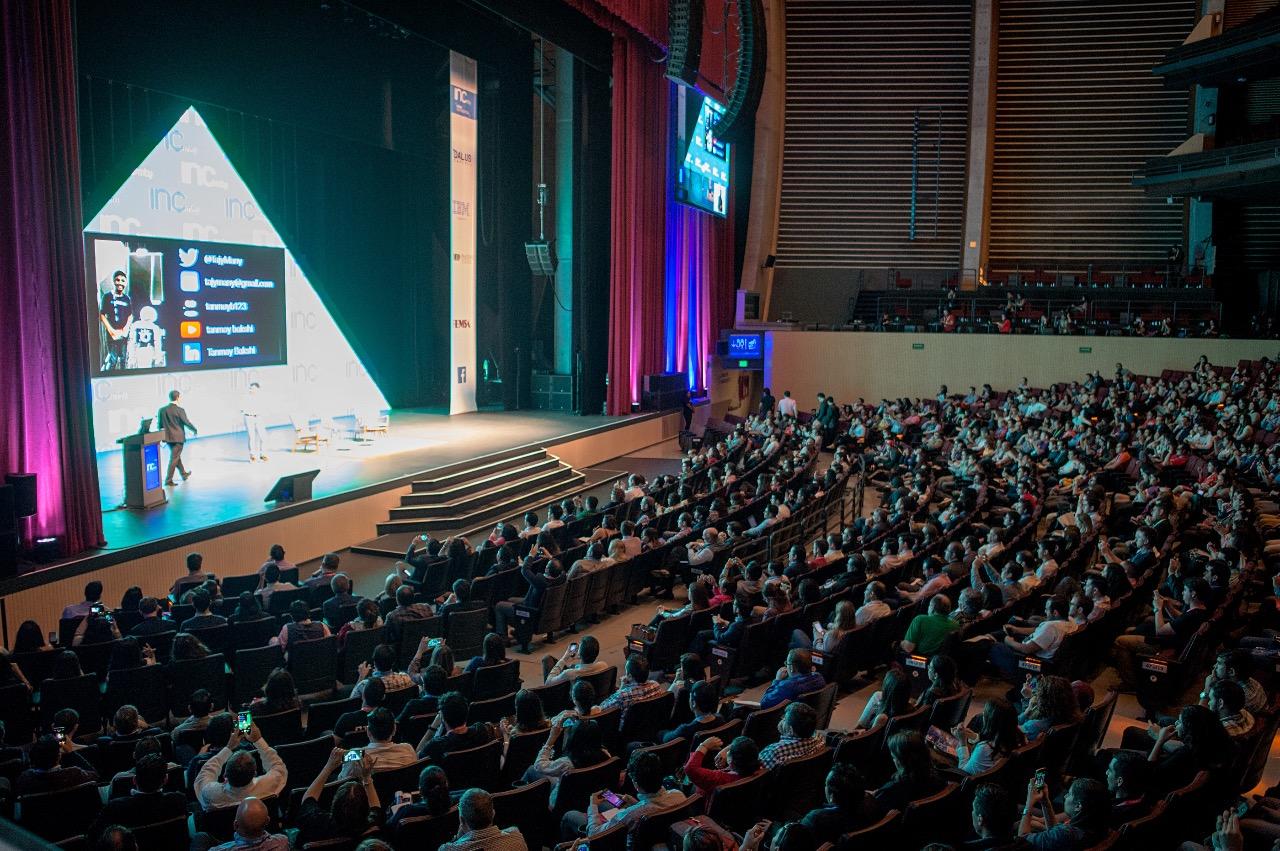INCmty llevará a más de 100 emprendedores mexicanos al CES 2019