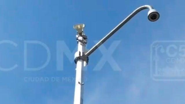 Alerta sismica CDMX