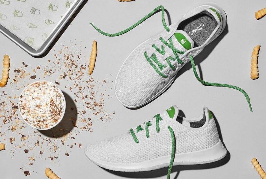 Leonardo DiCaprio quiere salvar el planeta con estos zapatos ecológicos