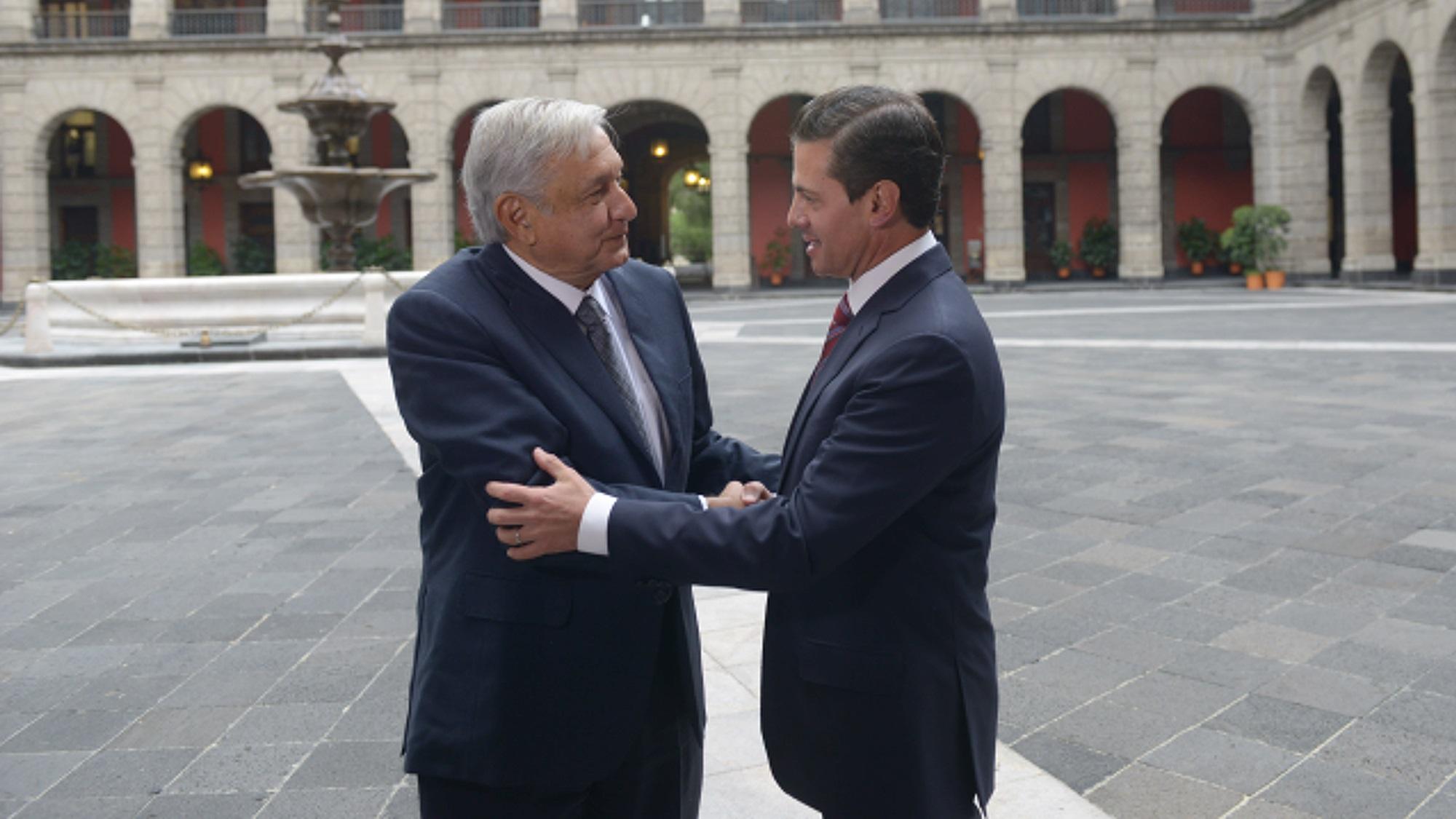 México crecerá menos en el sexenio de AMLO que con Peña, proyecta el FMI