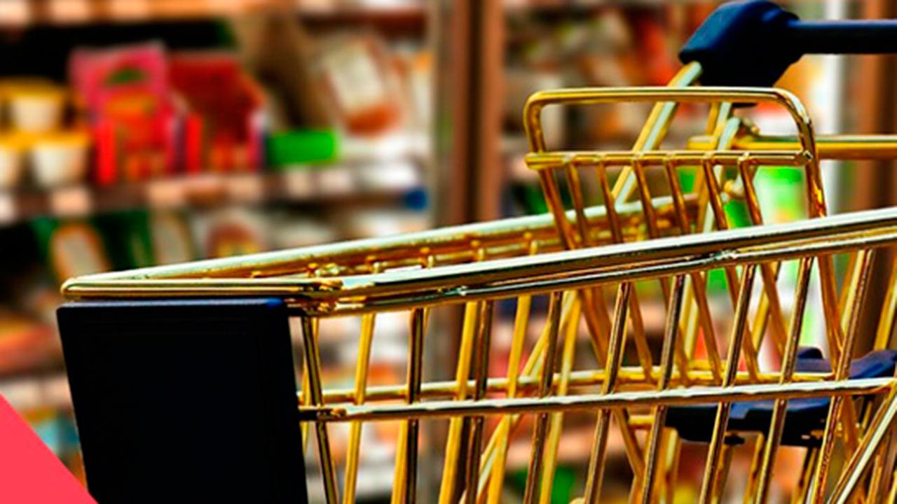 #Hola2019 | El carrito lleno de los supermercados: en tiendas físicas e internet