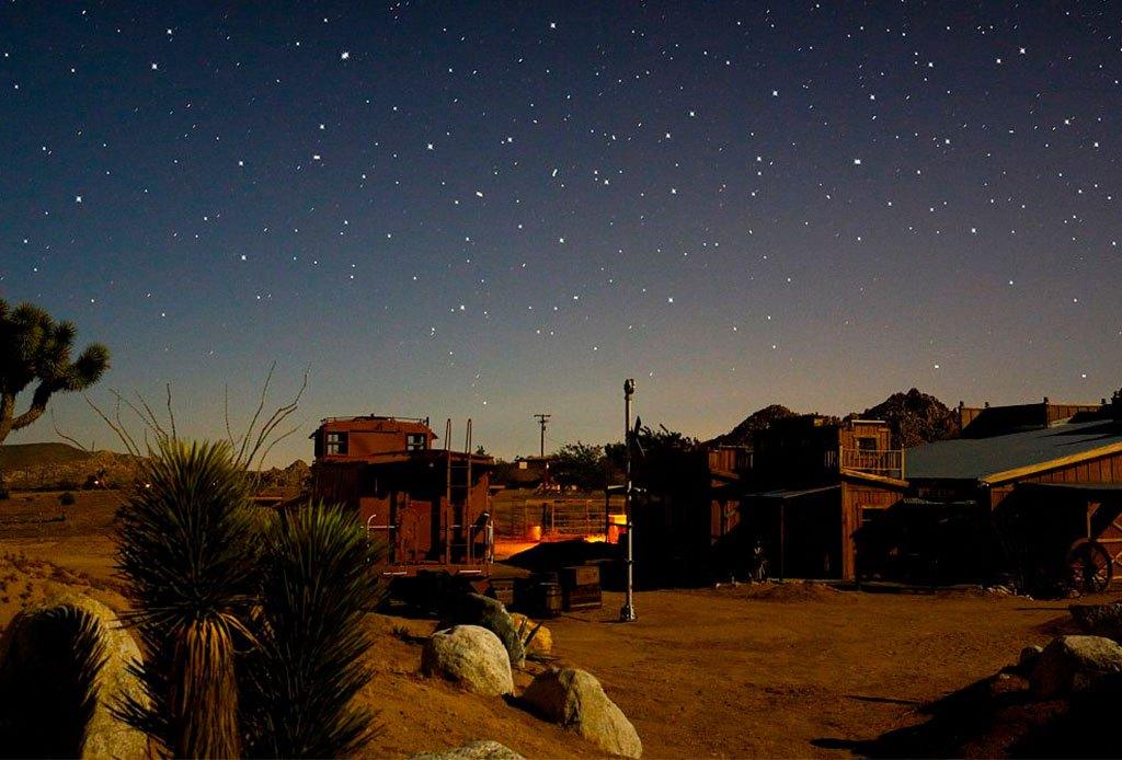 Astroturismo: Descubre cuáles son los mejores destinos para mirar al universo