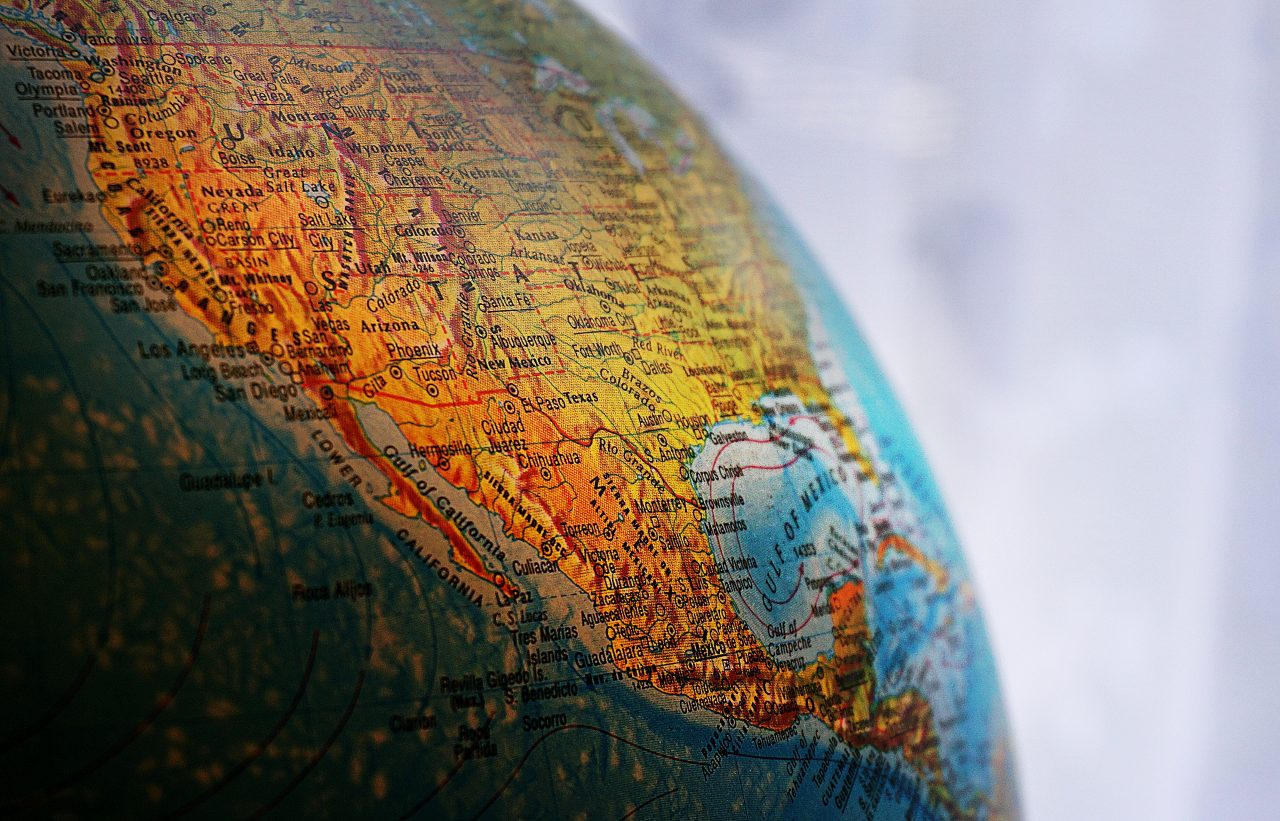 Riesgo país de México sube por tercera semana consecutiva