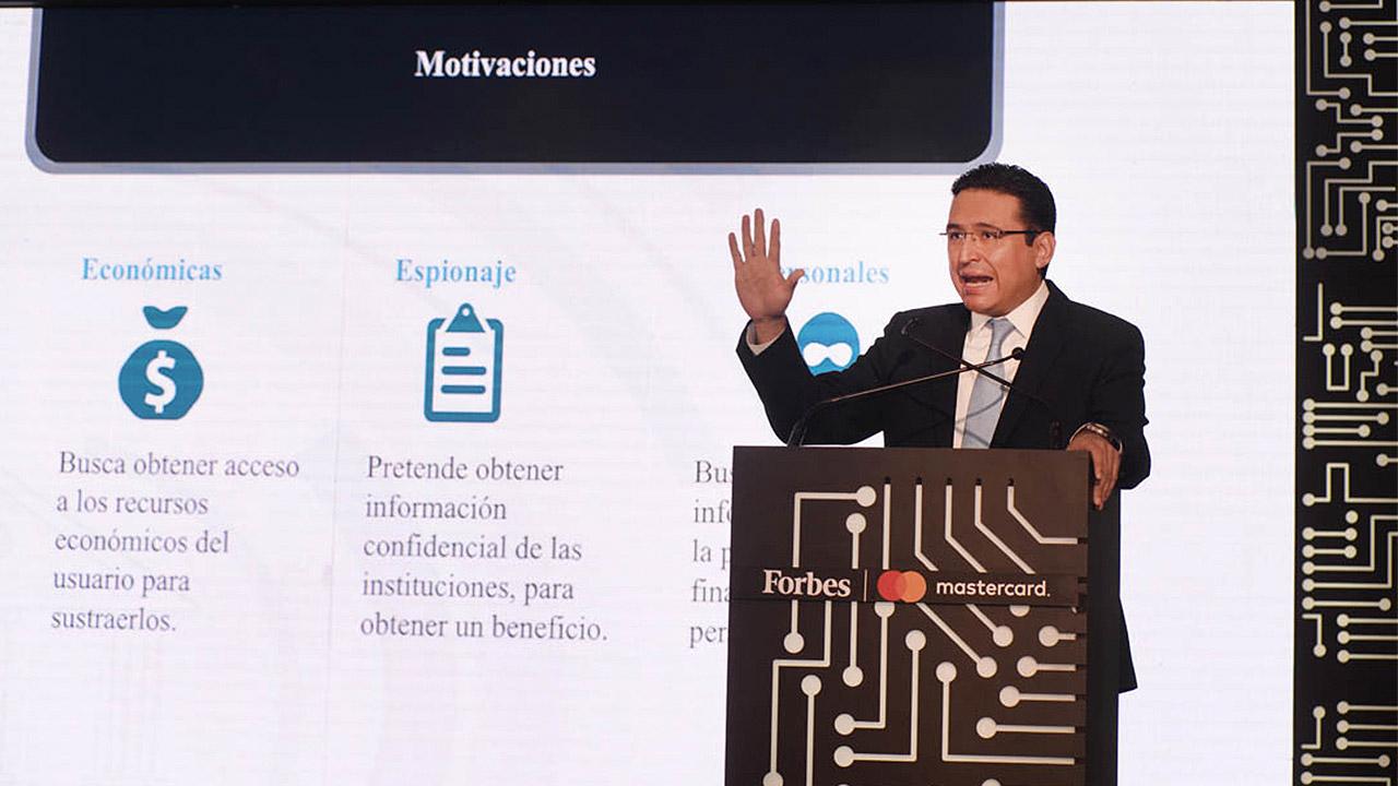 México es uno de los países con más ataques cibernéticos