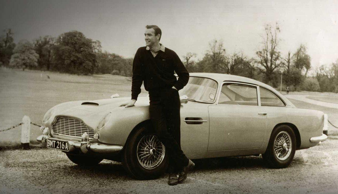 Aston Martin quiere que conduzcas como James Bond | Forbes México