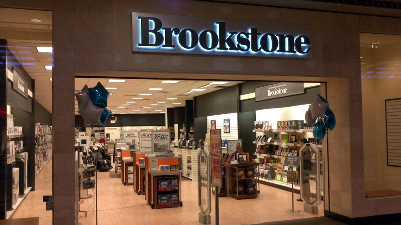 La cadena de tiendas Brookstone se declara en bancarrota