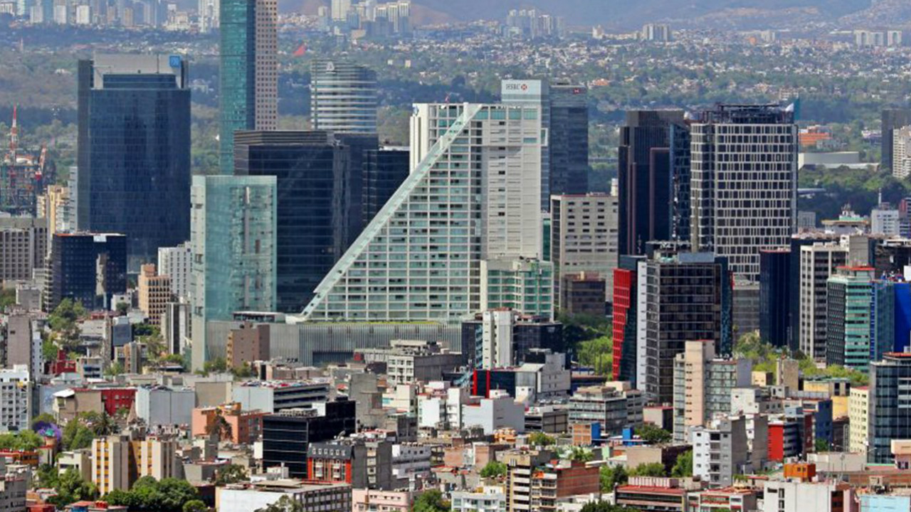 CDMX alista ley de desarrollo metropolitano