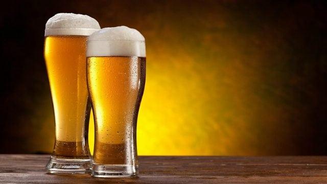 cerveza artesanal primavera