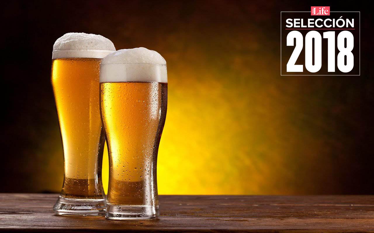 Selección Life | 10 cervezas mexicanas para celebrar el Día de la Cerveza
