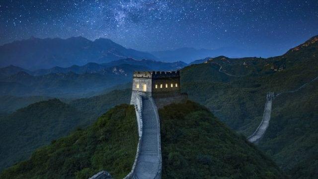 Muralla China Airbnb