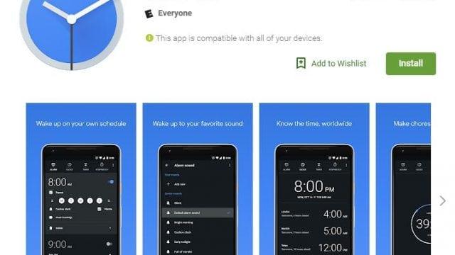 Spotify y Reloj de Google crearon un soundtrack especial