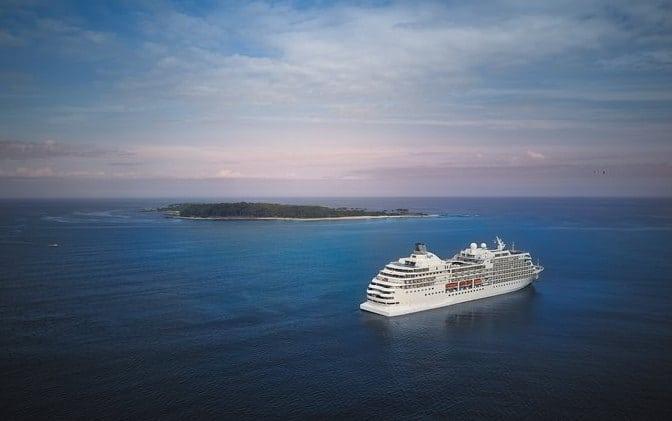 Viajar en crucero, tendencia que podría alcanzar los 13,000 mdd en 2022