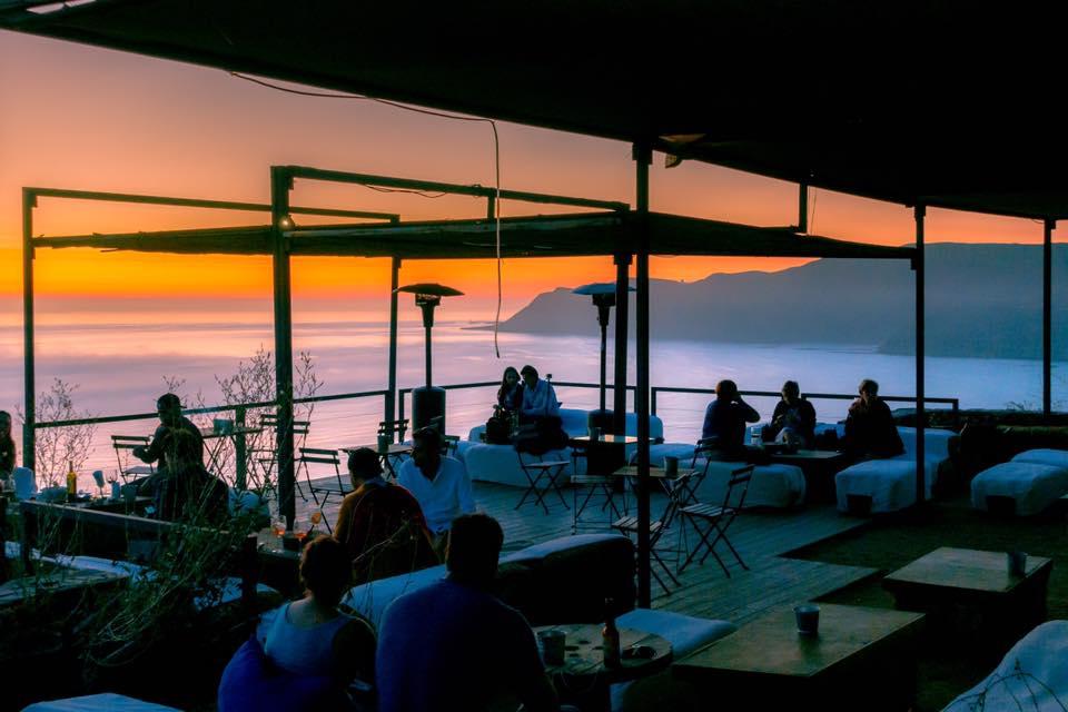 Disfruta los atardeceres más bellos de México en estas terrazas