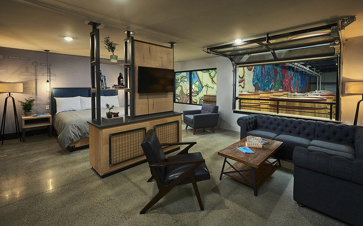 Así es DogHouse, el primer hotel sólo para amantes de la cerveza