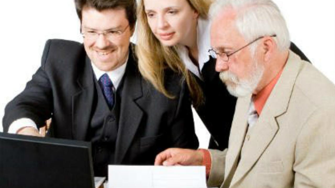 ¿Por qué la sucesión puede ser un momento definitivo en el negocio familiar?