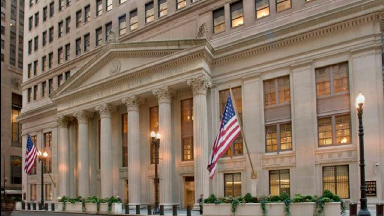 Razonable subir tasas de interés hasta dos veces más: Fed de Chicago