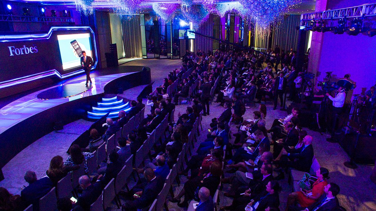 Foro Forbes 2018 | México y los desafíos globales a los que se enfrenta