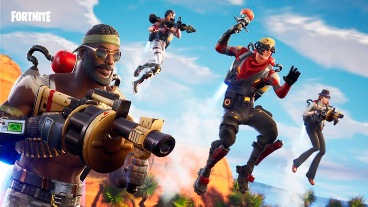Epic, creador de Fortnite, se queja de Apple ante la Comisión Europea