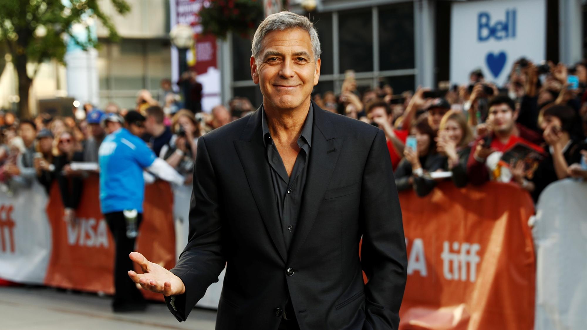 Hacía negocios como si fuera George Clooney, hasta que lo descubrieron