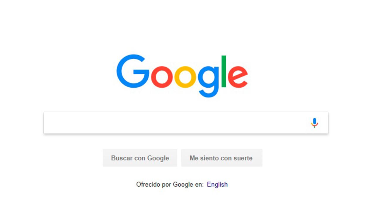 Google prepara en China una versión censurada de su buscador