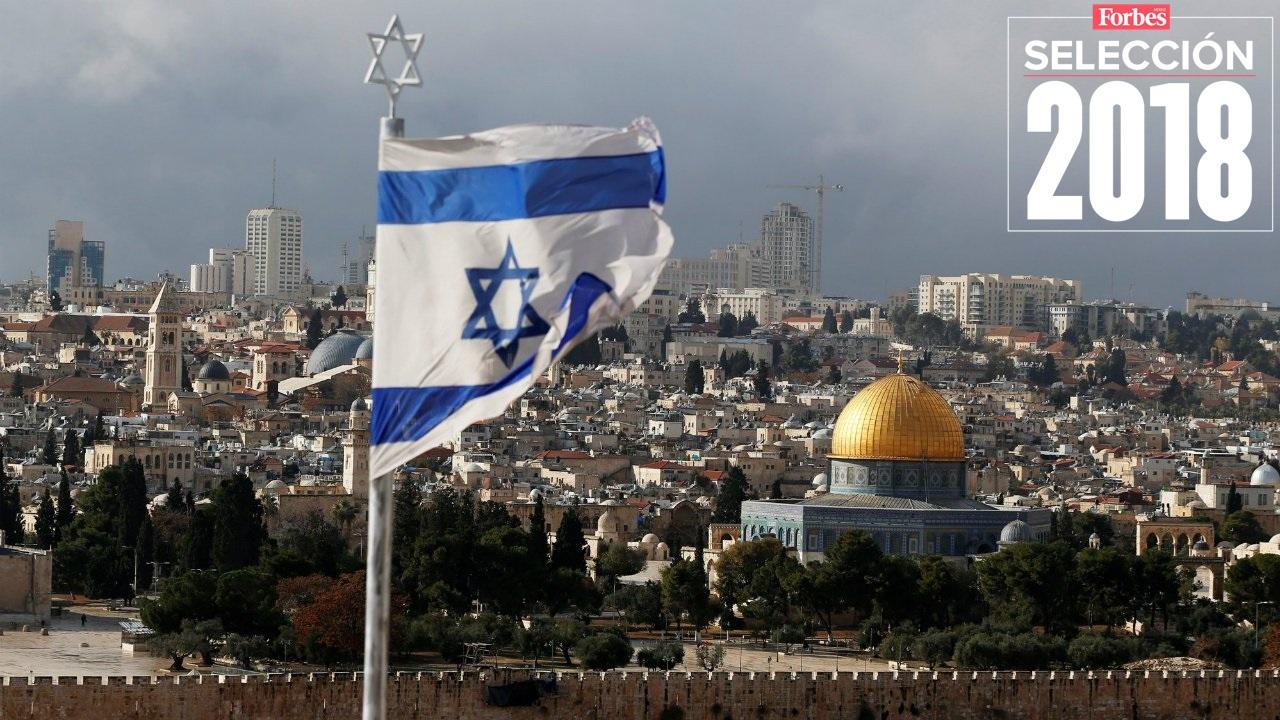 Selección 2018 | El secreto de Israel para ser un país de alta tecnología