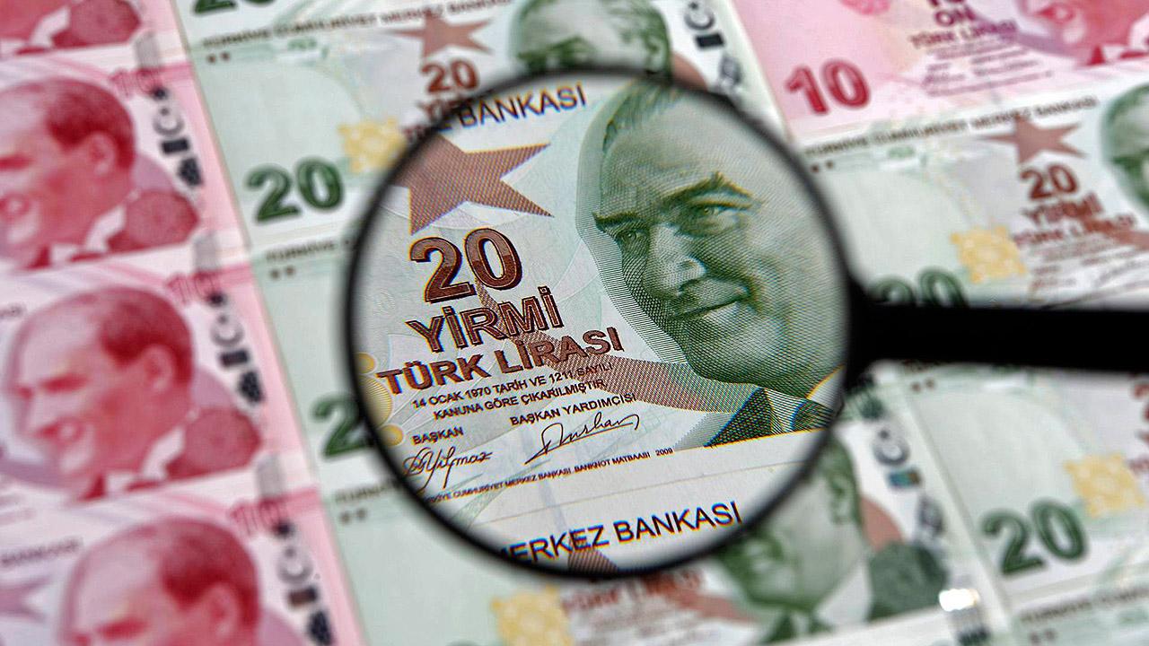 Bolsas recuperan terreno ante menor preocupación por la lira turca
