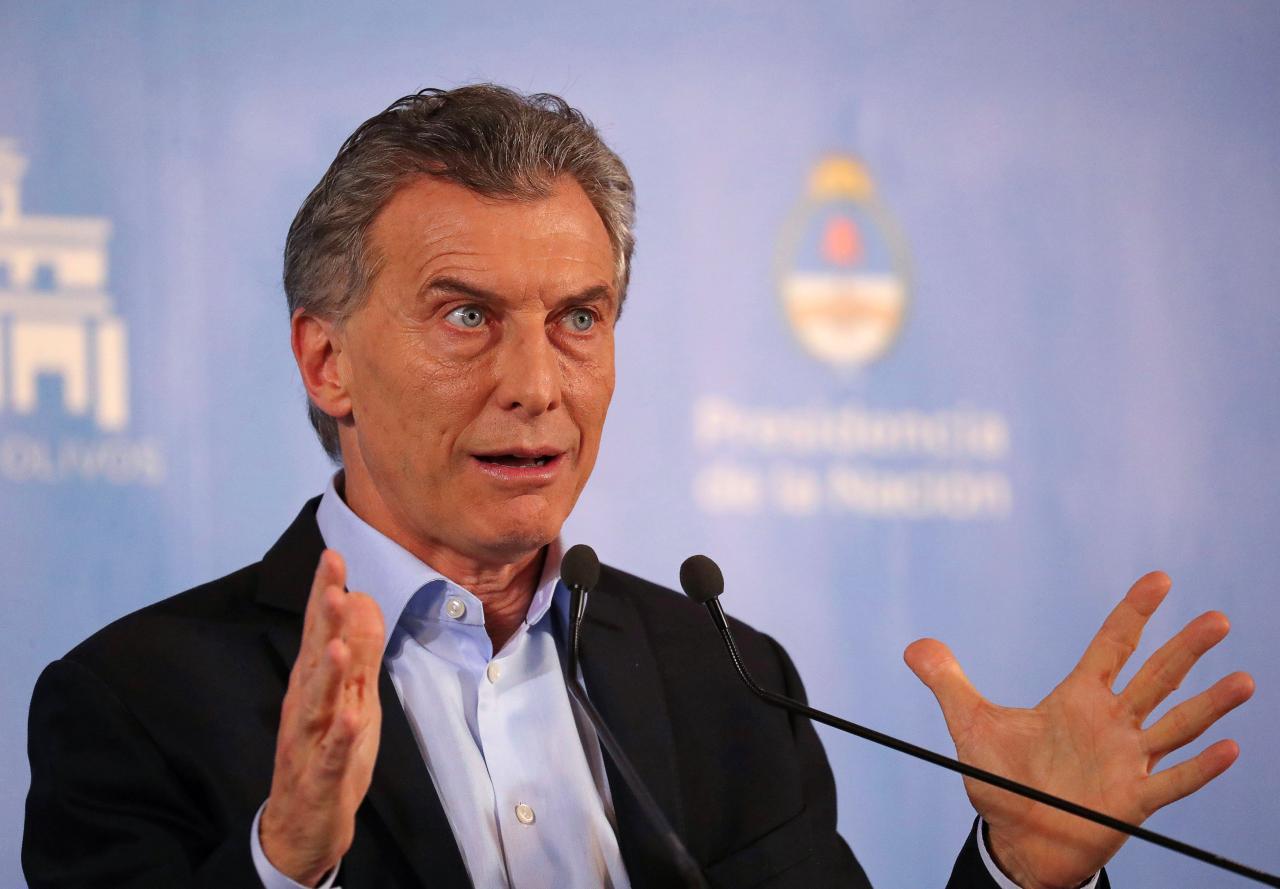 Argentina: peso responde a estrategia del banco central y mensaje del FMI