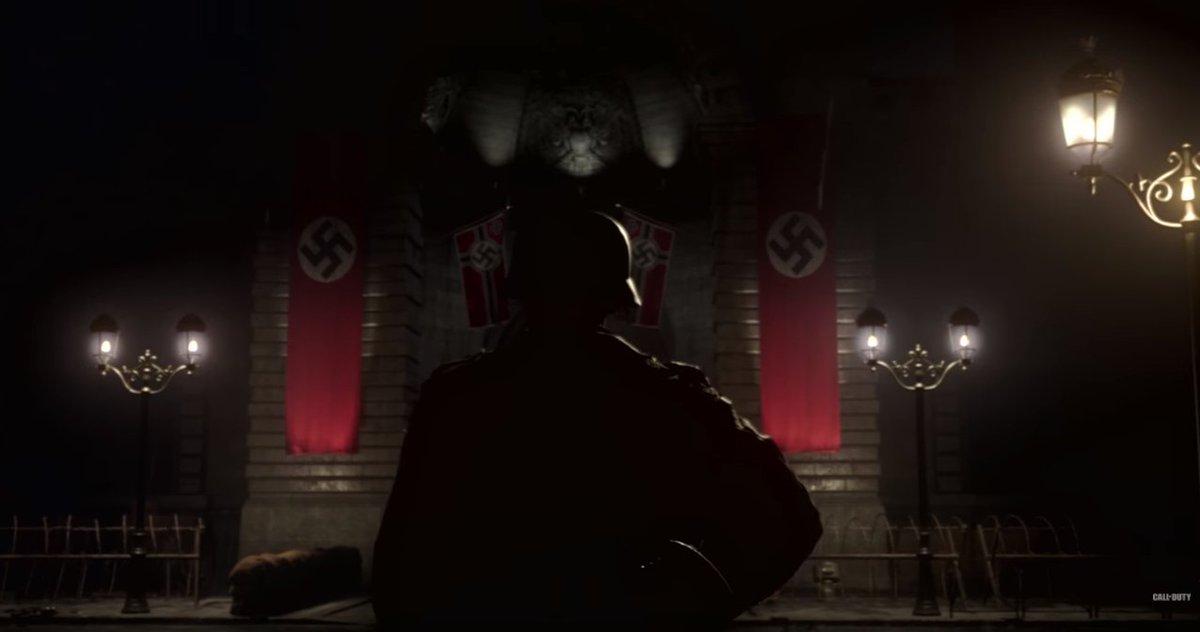 Alemania permitirá símbolos nazis en videojuegos