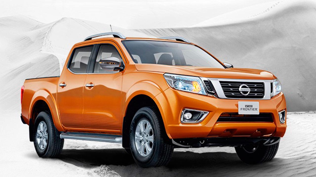 Nissan comenzará a vender una pick up fabricada en México