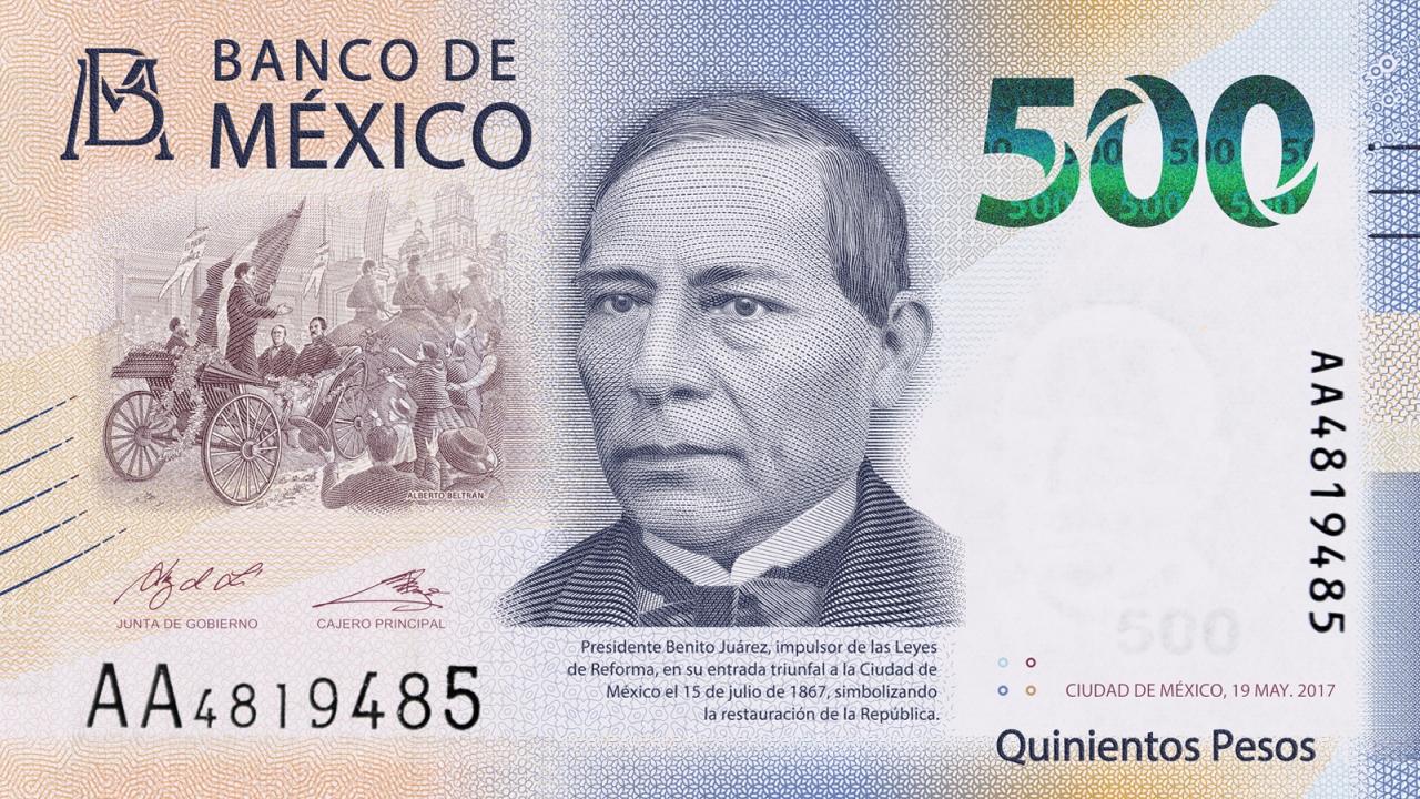 ¿Generará inflación la puesta en circulación de nuevos billetes?
