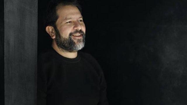 Enrique Olvera Netflix