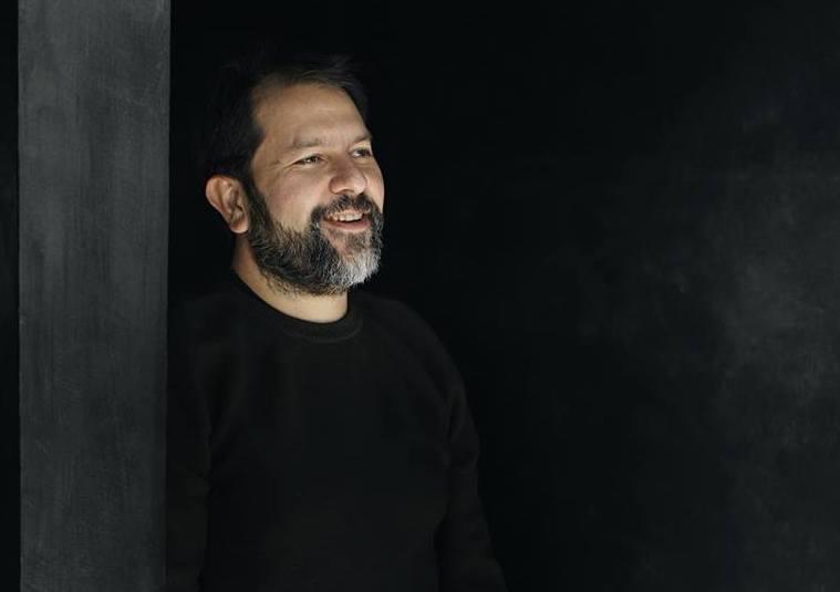 El chef Enrique Olvera estrenará serie gourmet en Netflix