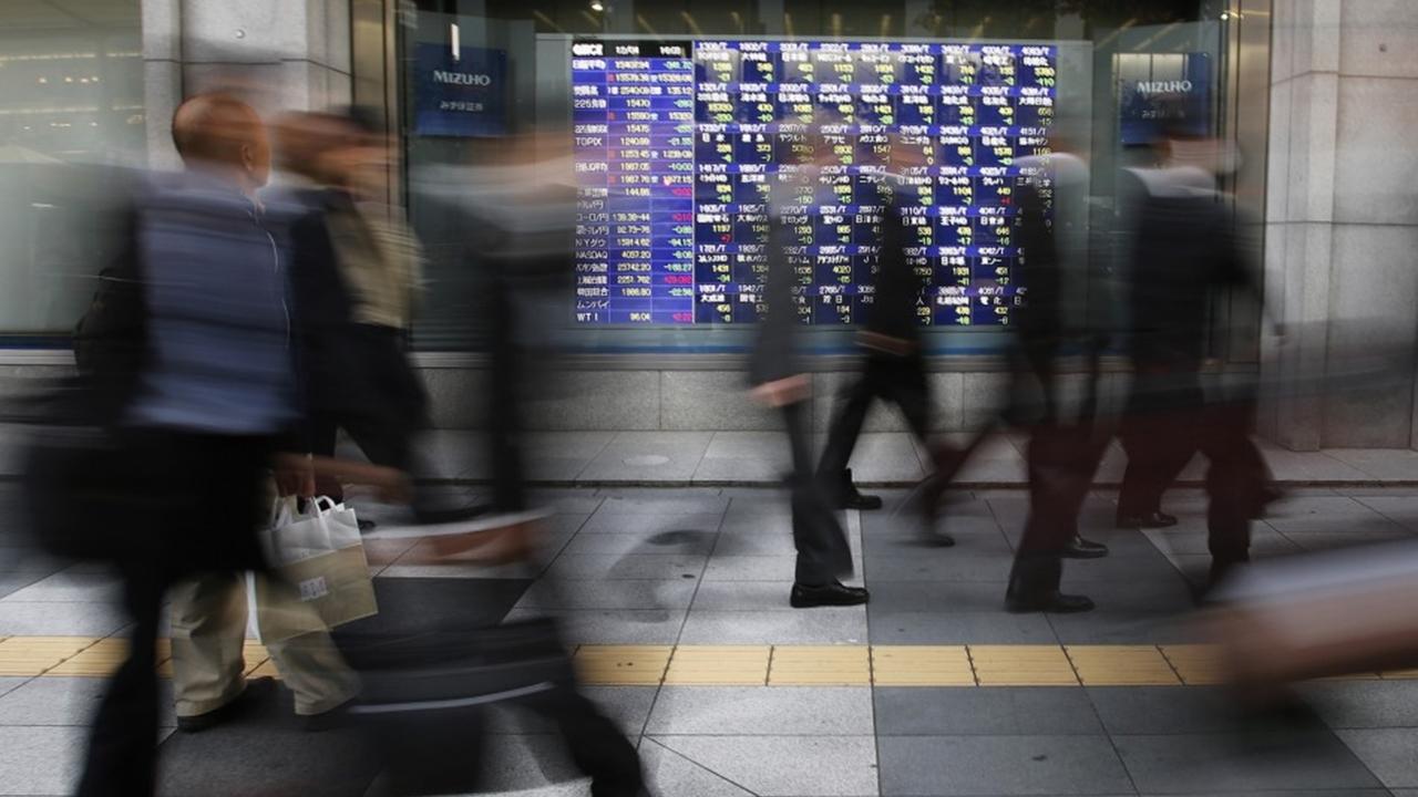 Bancos europeos se coludieron por bonos mexicanos, acusa demanda en EU