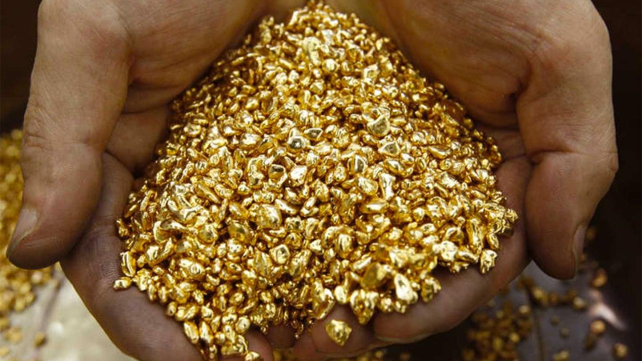 El oro como refugio ante una recesión