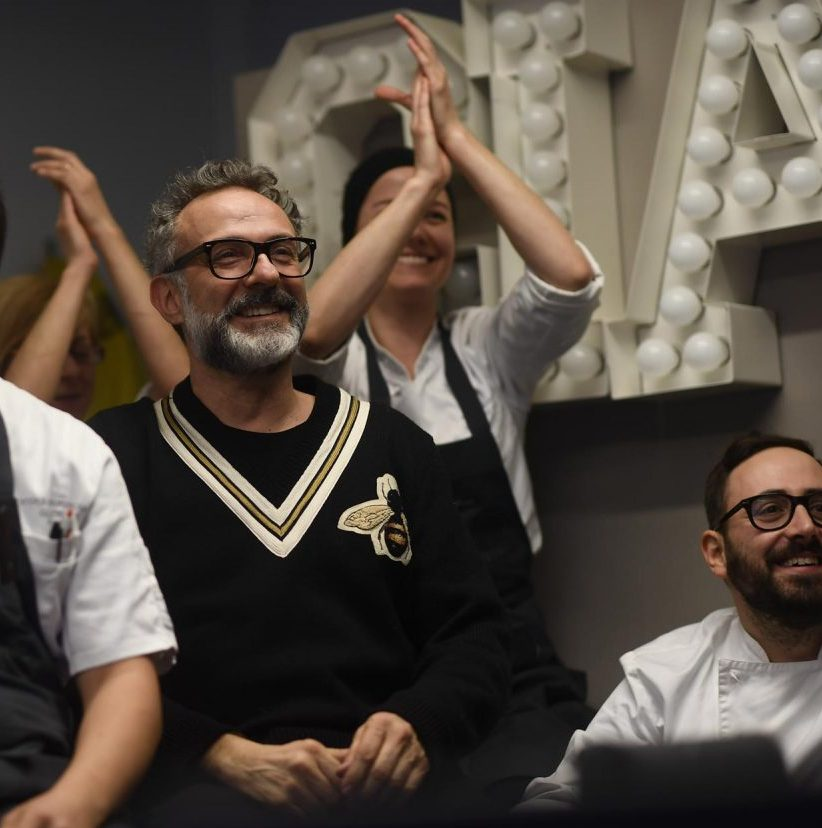 Massimo Bottura abrirá su primer restaurante fuera de Italia