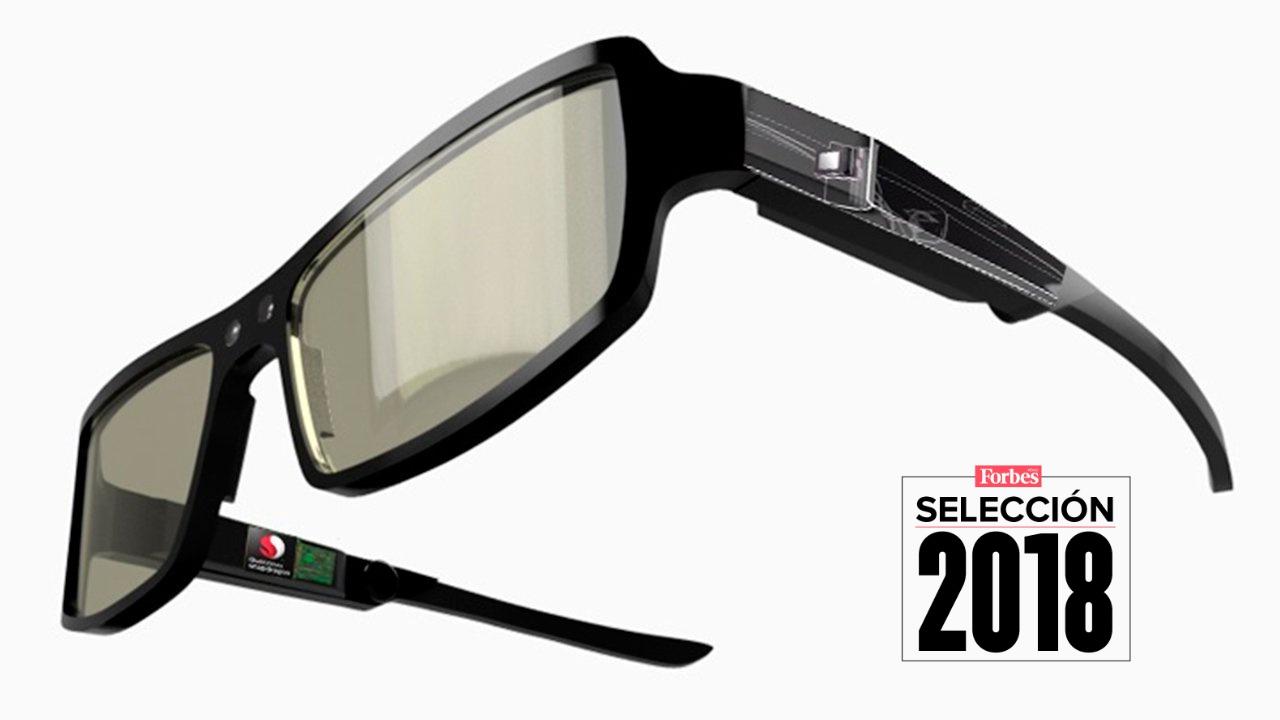 Selección 2018 | Esta firma mexicana quiere hacer accesibles los lentes de realidad aumentada